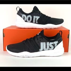 Nike Free TR 7 Premium Women's Training Shoes